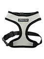 Steel Grey Soft Harness